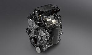motor 1,4 BoosterJet
