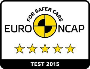 Vitara - Euro NCAP *****